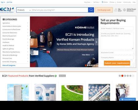 12 Best Alternative Sites like Alibaba for Dropshipping 12