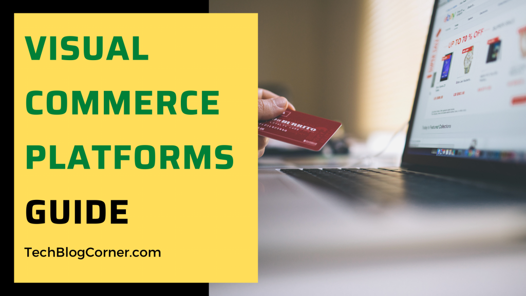 Best Visual Commerce Platforms