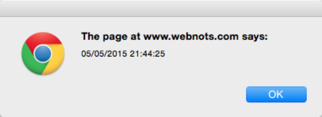 How to Check When a Website Was Last Updated 4