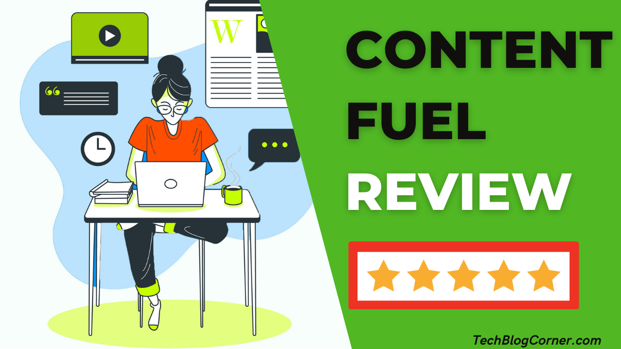 Content Fuel is a professional writing service that offers any type of writing projects at a flat monthly rate.