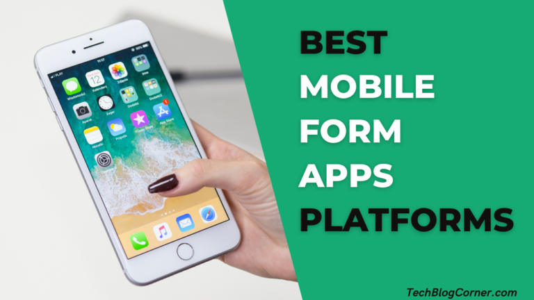 Best-Mobile-Form-Apps-Platforms