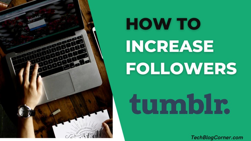 How To Get More Tumblr Followers [Case Study] 1