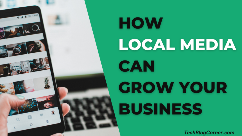How Local Media Can Help Your Organization to Grow 10X