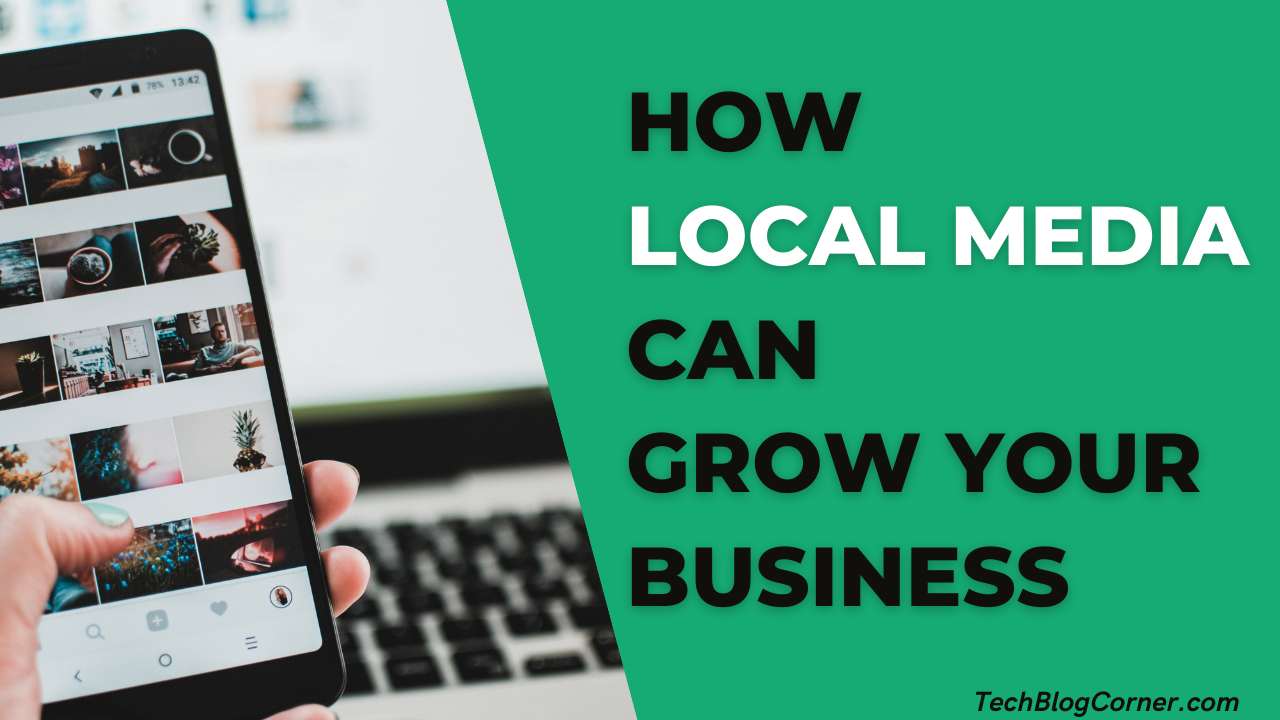How Local Media Can Help Your Organization to Grow 10X 1