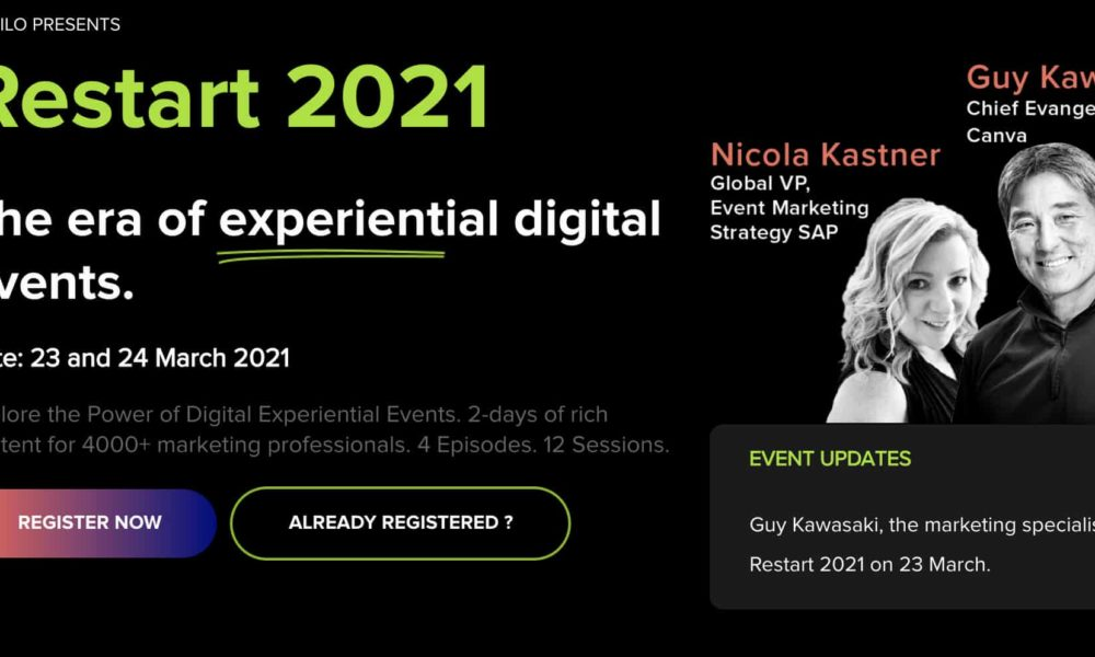 3 Best Examples of Experiential Marketing Events Platforms 3
