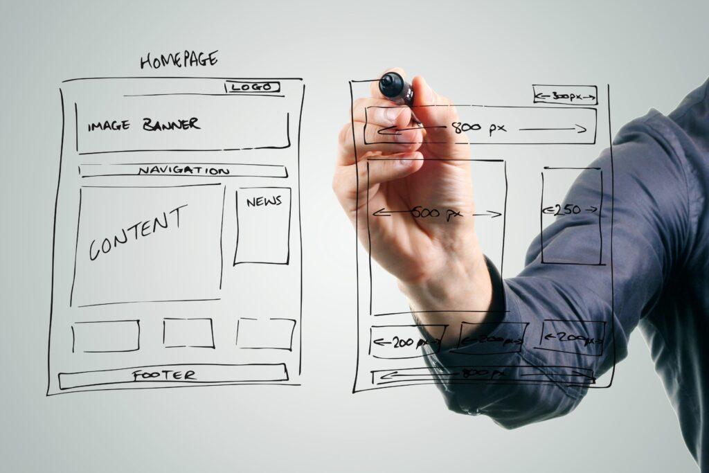 6 Practical Steps For Planning A Website 3
