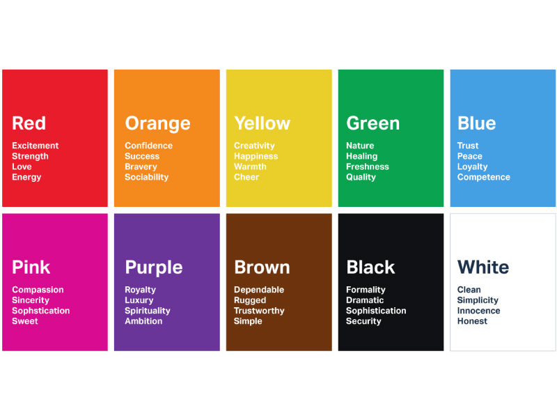 How-to-Empower-Yourself-with-Color-Psychology-Varying-Colors