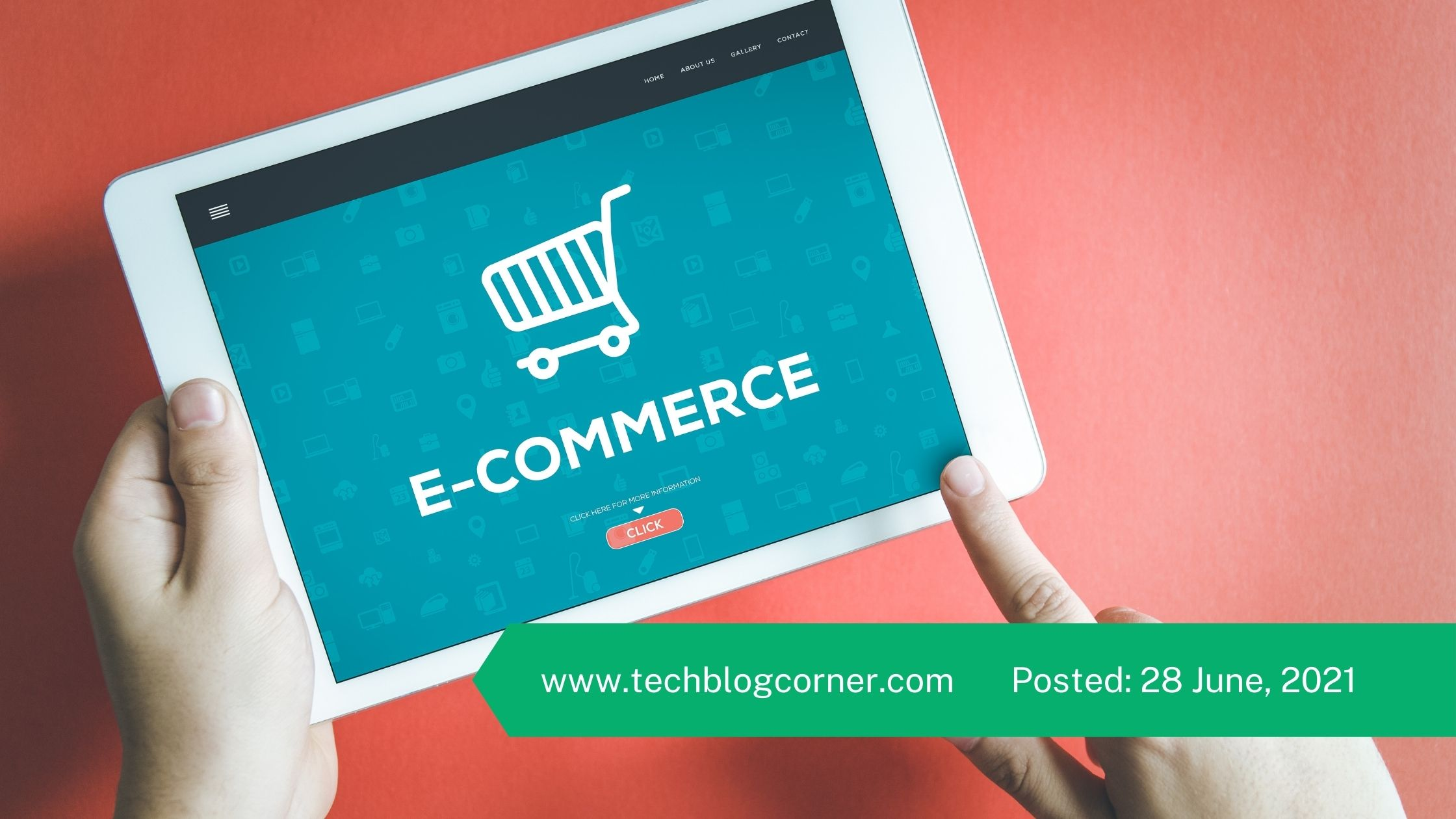 features for ecommerce sites