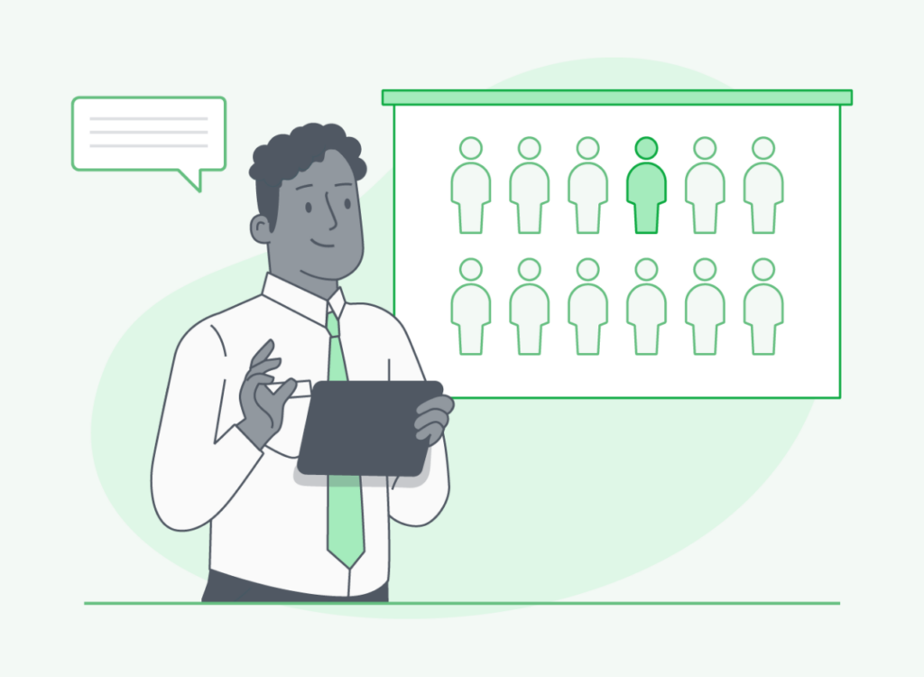 How To Improve Employee Retention with Personalised Recruitment Strategies 1