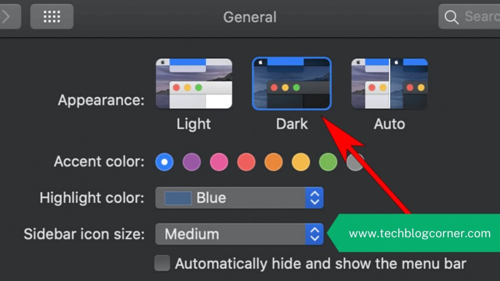 How to Enable Dark Mode On iTunes 1
