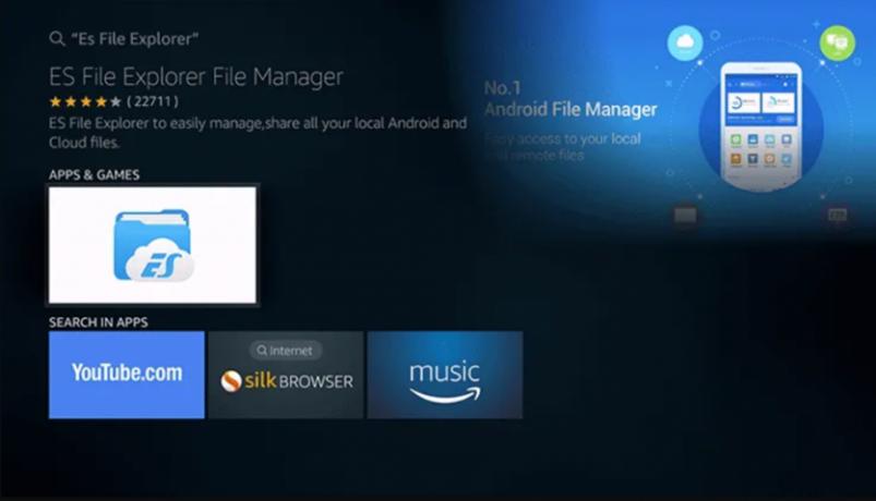 How to install Spectrum TV App on Firestick/Fire TV 6