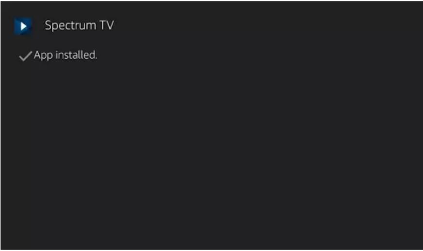 How to install Spectrum TV App on Firestick/Fire TV 8