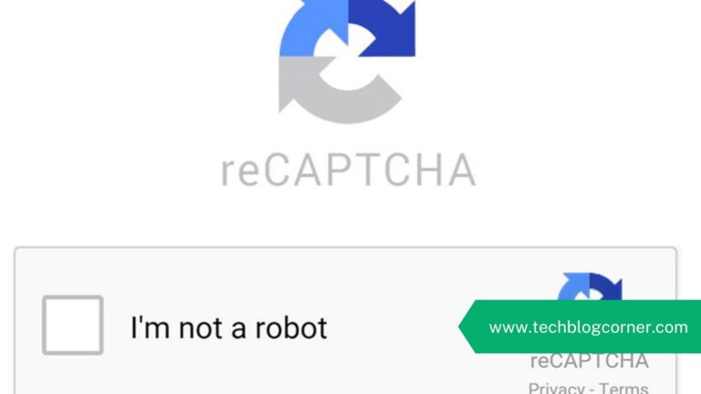 How to Fix I'm Not A Robot reCAPTCHA Issue in Google Search