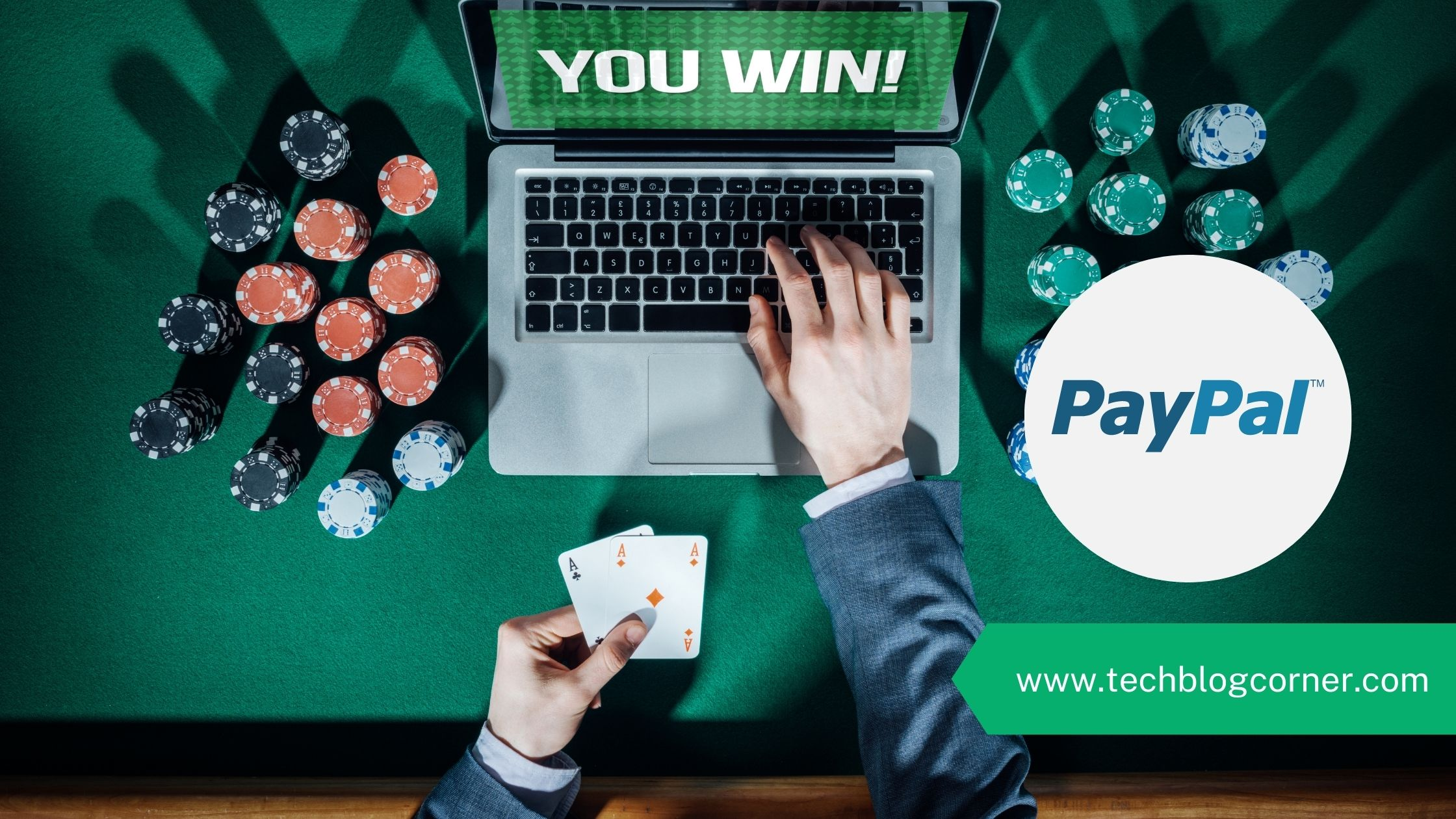 10 Safe Online Casinos Which Accepts Deposits & Withdrawals Via PayPal