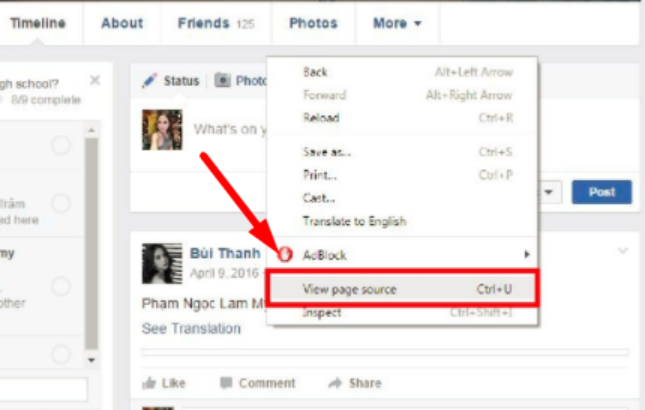 How to See Who Viewed your Facebook? 8