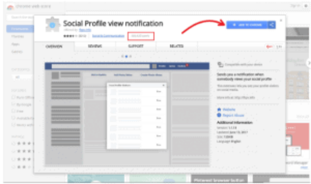 How to See Who Viewed your Facebook? 11