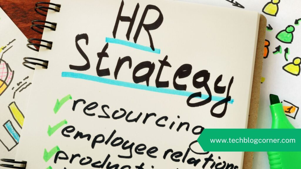 hr data strategy