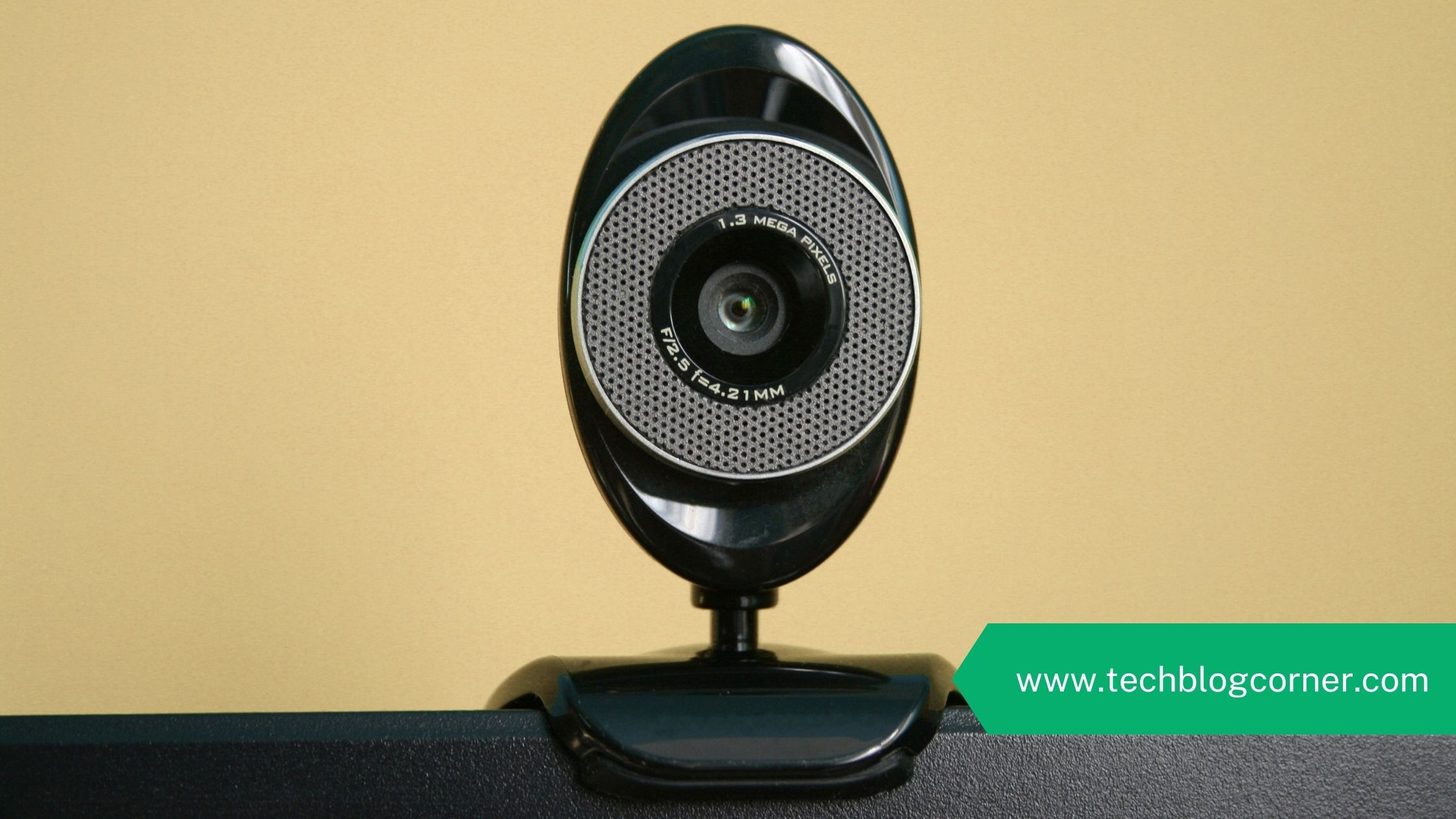 How to fix a webcam That's Not Working