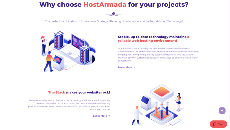 HostArmada Review - Is This The Best Web Hosting You Can Use? 3