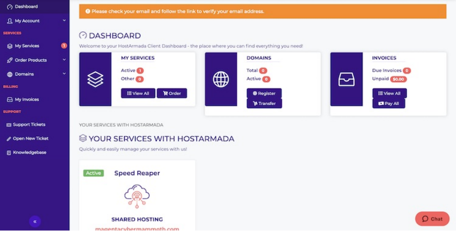 HostArmada Review - Is This The Best Web Hosting You Can Use? 4