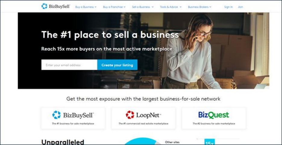 Top 3 Marketplaces to Sell your Startup 11