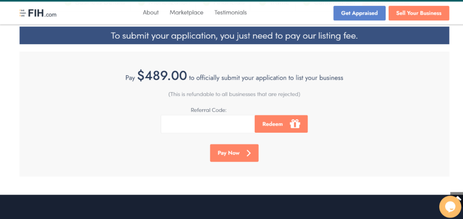 Top 3 Marketplaces to Sell your Startup 6