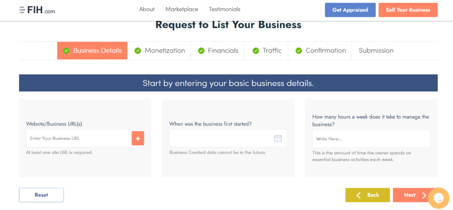 Top 3 Marketplaces to Sell your Startup 1